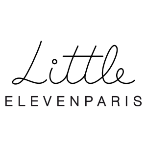 logo : LITTLE ELEVEN