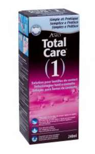 logo : TOTAL CARE