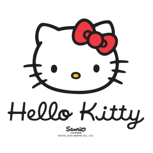 Lunette de la marque HELLO KITTY visible chez MER OPTICAL