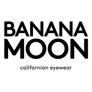 logo : BANANA MOON