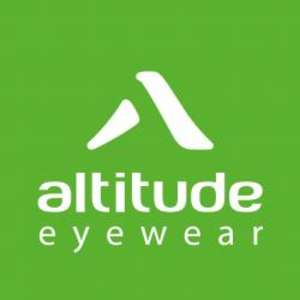Lunette de la marque ALTITUDE EYEWEAR visible chez MANEGE A REGARDS