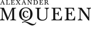 logo : ALEXANDER MC QUEEN