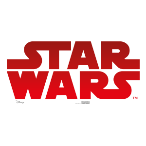 logo : STAR WARS