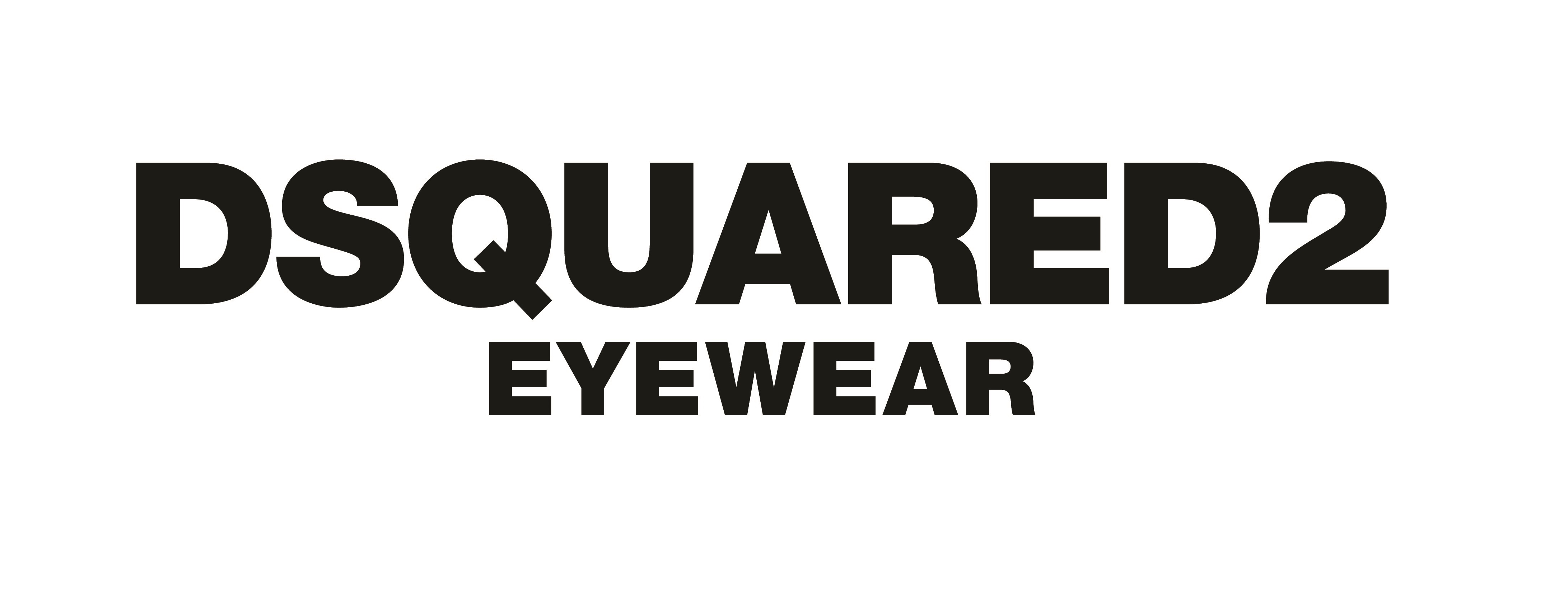 logo : DSQUARED2