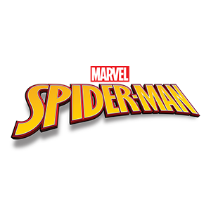 logo : SPIDER-MAN