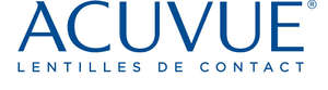 logo : ACUVUE