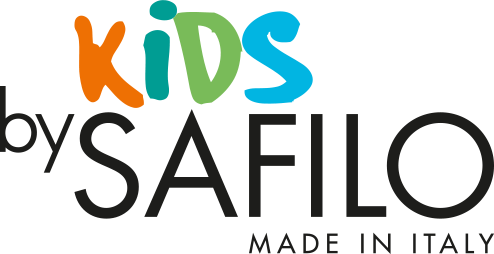logo : KIDS BY SAFILO