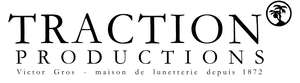 logo : TRACTION PRODUCTIONS