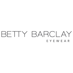 logo : BETTY BARCLAY