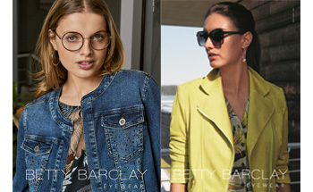 Lunette de la marque BETTY BARCLAY