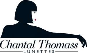 logo : CHANTAL THOMASS
