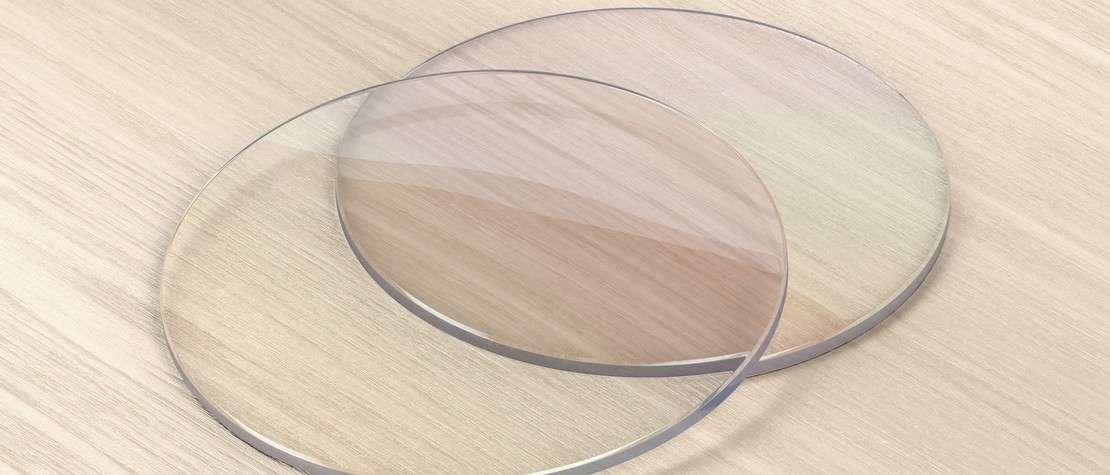 0e27627c56fed Actualité optique JOHANN VON GOISERN   Les différents matériaux des verres  de lunettes