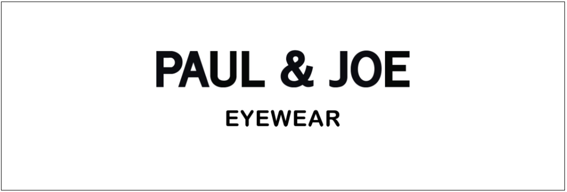 Actualité optique opticien : Dépositaire officiel Paul & Joe