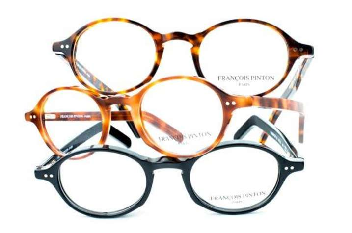 Actualité optique opticien : Collection François Pinton