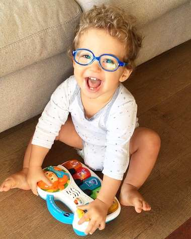 Actualité optique opticien : #lunettesenfants