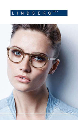 Actualité optique opticien : Collection Lindberg corne