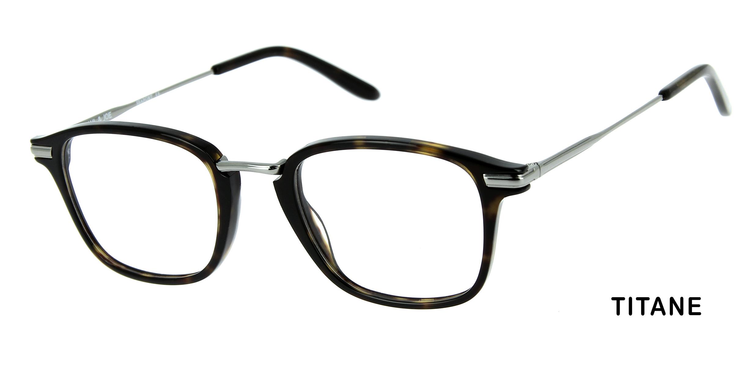 ef6047b635d3c Lunette homme vue de la marque PAUL   JOE   KAAL32 KAAL32   Toutes les  lunettes vue homme
