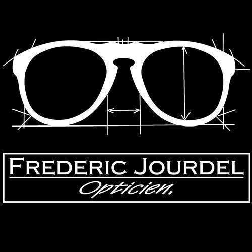 Logo opticien indépendant FREDERIC JOURDEL Opticien. 59700 MARCQ-EN-BAROEUL
