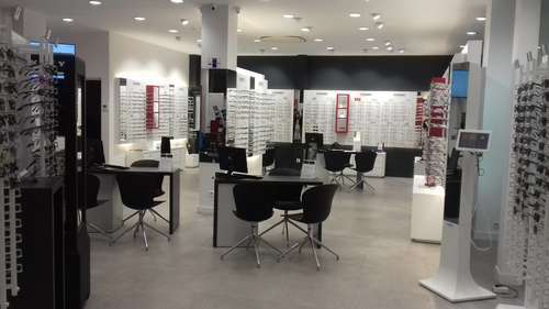 Opticien : OPTIQUE GEANT,  Centre Commercial GEANT, 28110 LUCE