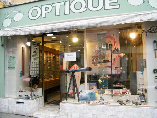 Opticien : LABORATOIRE CONTACT SERVICE, 14 Place Gardin, 14000 CAEN