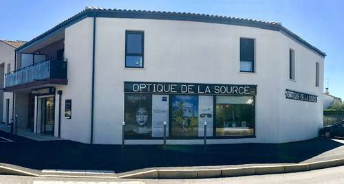 Opticien : OPTIQUE DE LA SOURCE, 269 CHEMIN DU VAUNAJOL, 30310 VERGEZE