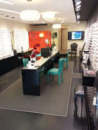 Opticien : PROGRESS OPTIQUE, 9 BOULEVARD DES REMPARTS, 30170 ST HIPPOLYTE DU FORT