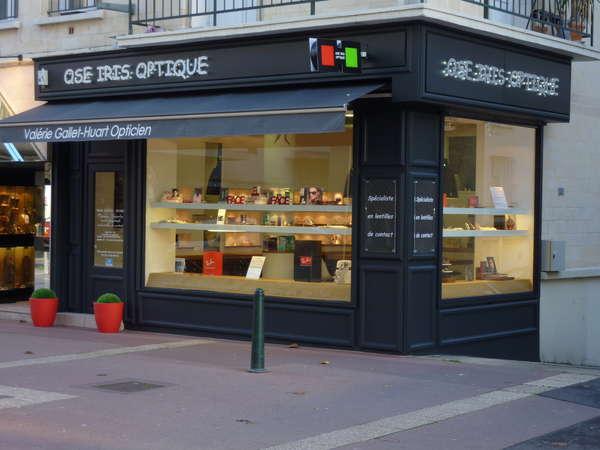 9a2fbc2744fd27 Opticien   OSE IRIS OPTIQUE, 9 Rue Pierre Aimé Lair, 14000 CAEN