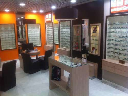 Opticien : OPTIC INTER CREON,  avenue de l'entre deux mers, 33670 CREON