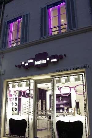 opticien les plus belles lunettes du monde 2 rue franklin 44000 nantes. Black Bedroom Furniture Sets. Home Design Ideas