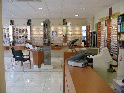 Opticien : MICHEL GERARD OPTICIEN, 24 Boulevard de Lyon, 02000 LAON