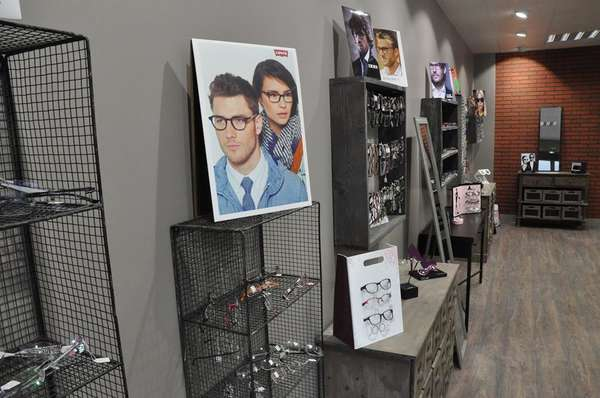Opticien : MOOS OPTIC, 72 AVENUE DE LAON, 51100 REIMS