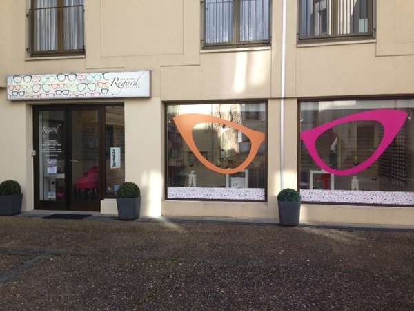 Opticien : UN AUTRE REGARD, 12 PLACE DU GAL DE GAULLE, 62630 ETAPLES SUR MER