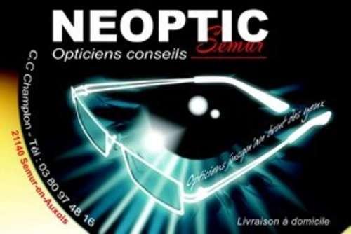 neoptic opticien semur en auxois 21140 1 route de massene. Black Bedroom Furniture Sets. Home Design Ideas