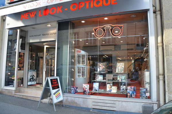 Opticien proposant la marque CARVEN : MY OPTICAL, 23 AVENUE VICTOR HUGO, 94600 CHOISY-LE-ROI