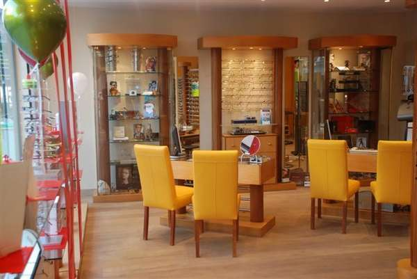 Opticien : Optic Dupont, 50 RUE DE PARADIS, 75010 Paris