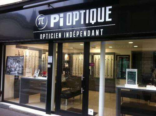 Opticien : PI OPTIQUE, 24 Rue Catulienne, 93200 Saint-Denis