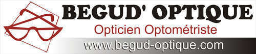 Magasin opticien indépendant BEGUD' OPTIQUE Opticien - Optométriste 26160 LA BEGUDE DE MAZENC