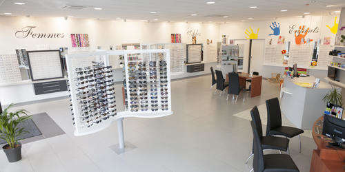 Opticien : BREAL OPTIQUE, 55 Rue du Montfort, 35310 BREAL SOUS MONTFORT