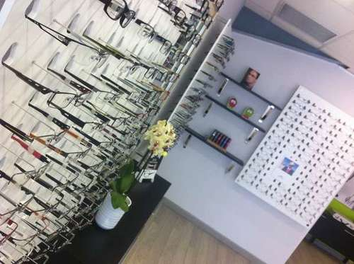 Opticien : DOMITIA OPTIC, 1 Rue Anciennes Carrières, 34440 COLOMBIERS