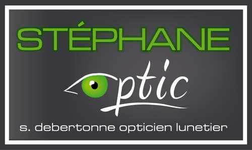 Magasin opticien indépendant STEPHANE OPTIC 51160 AY