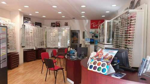 Opticien : LE CABINET D'OPTIQUE, 50 rue d'Albufera, 27200 Vernon