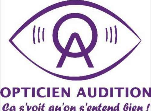 Opticien : OPTICIEN AUDITION CAVIGNAC,  4, Rillac, 33620 CAVIGNAC