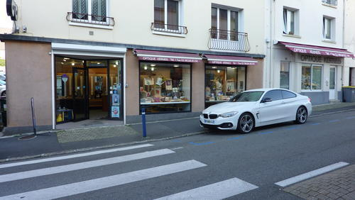 Opticien : OPTIQUE KERNEIS, 22 Rue de Brest, 29490 GUIPAVAS