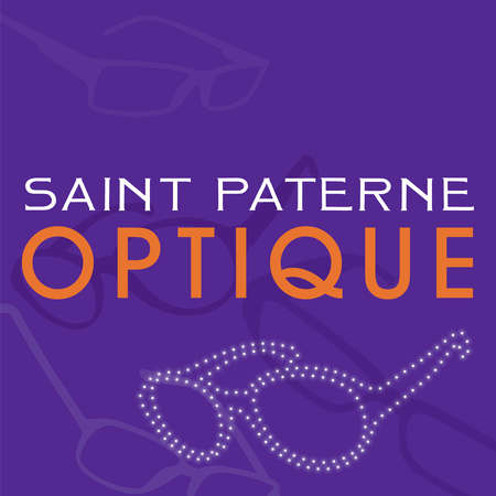 Opticien : ST PATERNE OPTIQUE, 11 RUE DE LA CARTONNIERE, 72610 SAINT-PATERNE- LE CHEVAIN