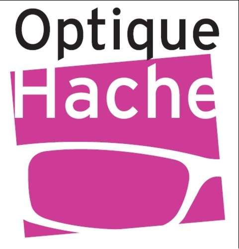Magasin opticien indépendant OPTIQUE HACHE 02400 CHATEAU THIERRY
