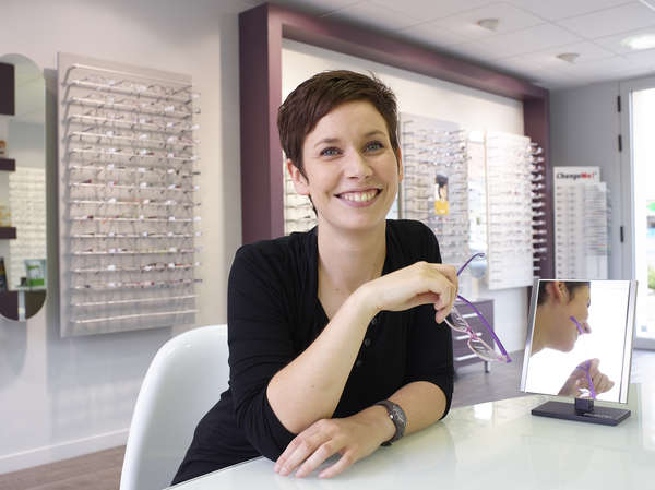 Opticien : OPTIQUE TREMENTINES, 39 RUE DU GENERAL DE GAULLE (anciennement La Poste), 49340 TREMENTINES