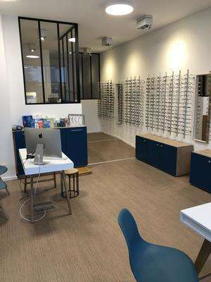 Opticien : OPTIQUE TYROSSE, 10 AVENUE NATIONALE, 40230 ST VINCENT DE TYROSSE