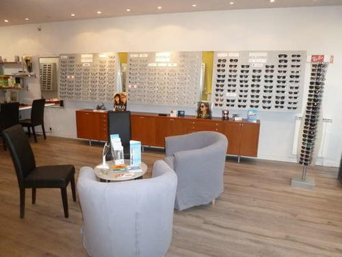 Opticien : OPTIQUE DU BEFFROI, 9 BIS RUE DE LA REPUBLIQUE, 59560 COMINES