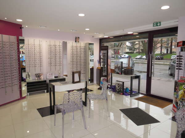 Opticien : OPTIQUE CHATENAY, 432 AVENUE DE LA DIVISION LECLERC, 92290 CHATENAY MALABRY