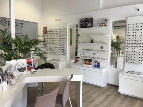 Opticien : OPTYRIS, 0596389478 36 RUE DU COURBARIL, 97231 LE ROBERT LA MARTINIQUE